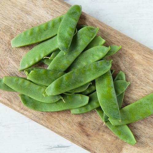 snow peas