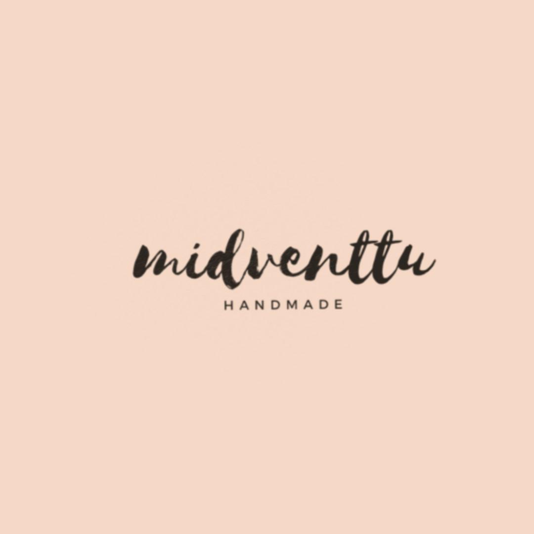 Midventtu handmade/Logo
