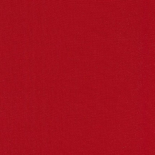 KONA SOLIDS  #1308 RED