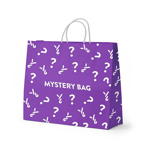 Mystery Bag of 100% Cotton