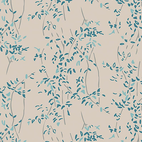 Bountiful Vine Floret- by Art Gallery Fabrics