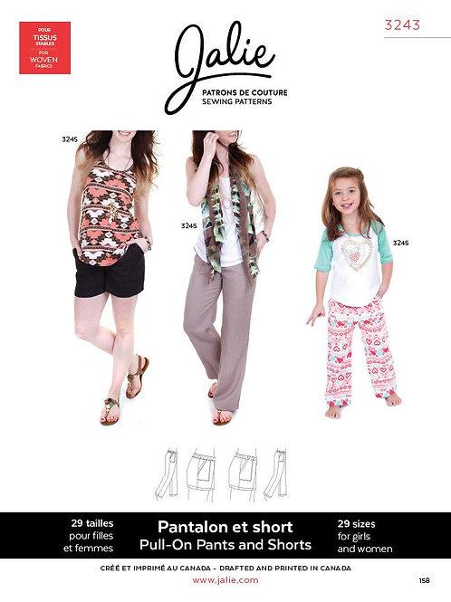 ADULT BEGINNER  -      PJ Pants      Wednesdays 6:30 to 9:00pm