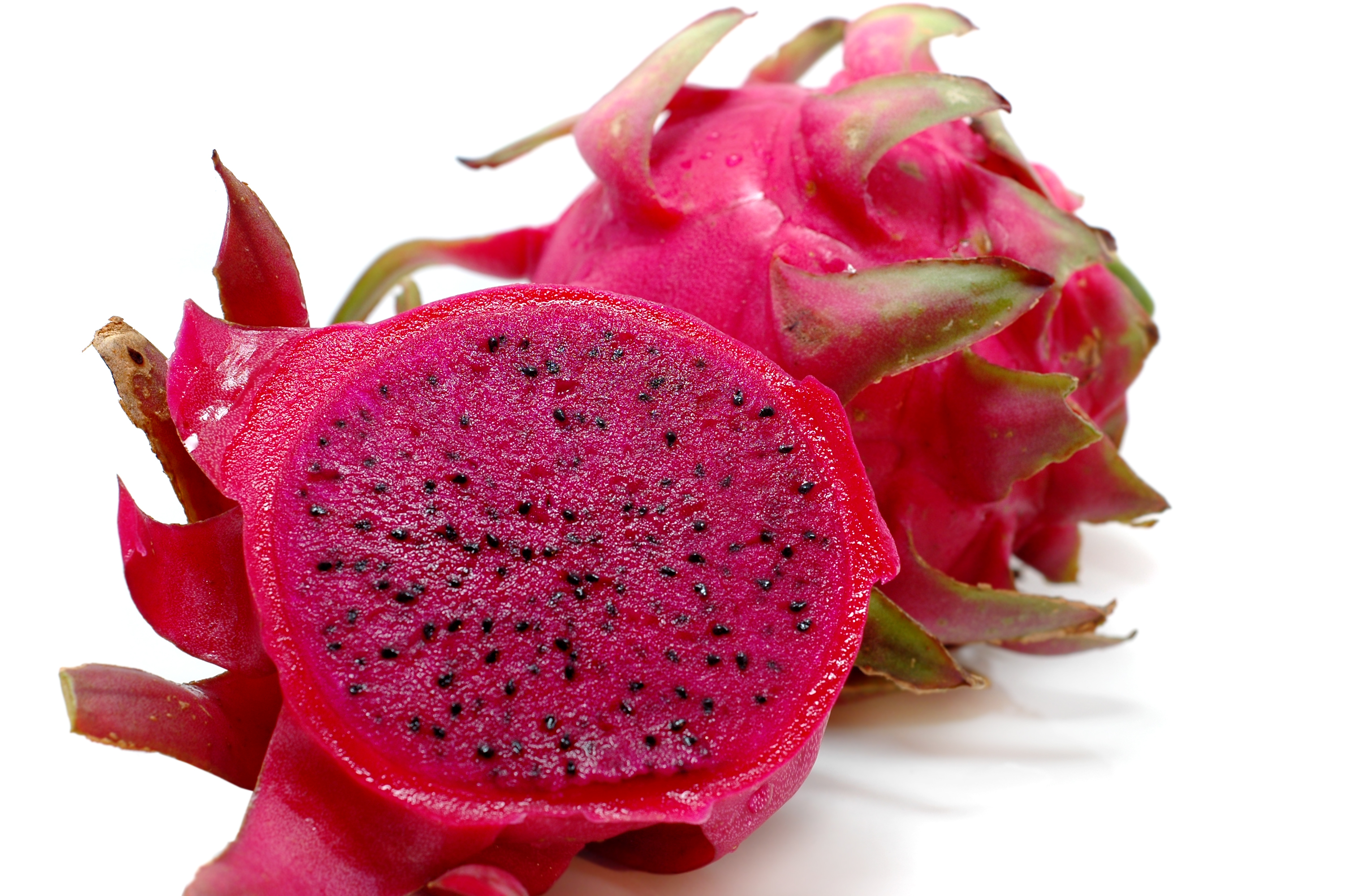 dragonfruit (red)