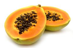 Papaya Cut XL 2