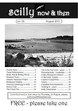 Scilly Now and then magazine, Issue 38