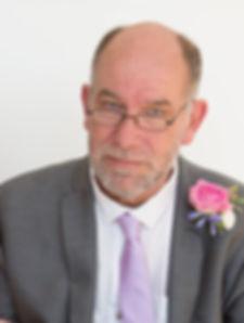 Councillor Steve Sims