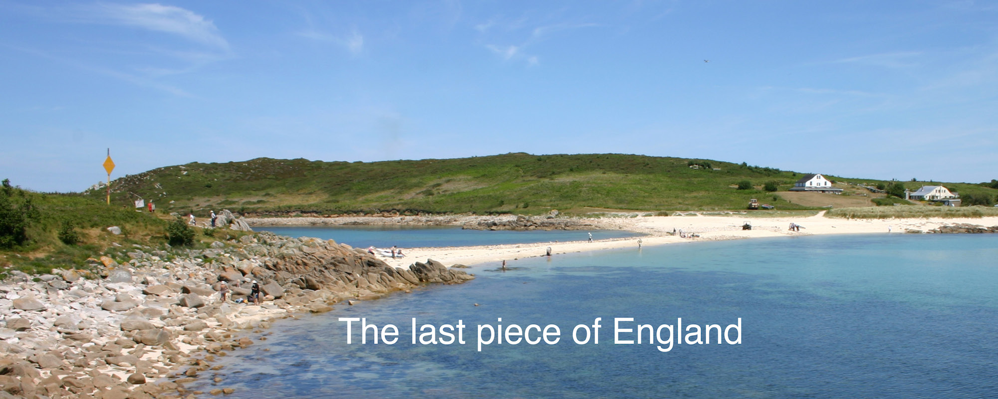 The last piece of England