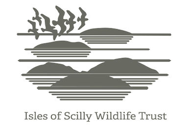 Isles of Scilly Wildlife Trust logo