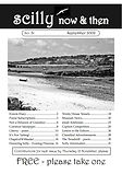 Scilly Now and then magazine, Issue 31