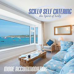 Carnwethers Country House, Isles of Scilly