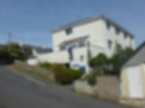Police station, St Mary's, Isles of Scilly