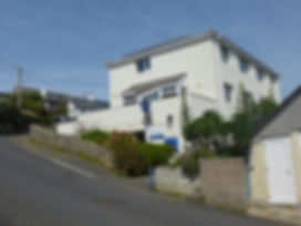 St Mary's Police Station, Isles of Scilly