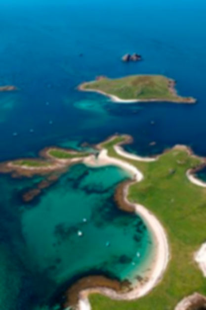 Isles of Scilly by Beth Hilton