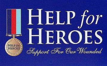 Help 4 Heroes