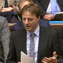 Derek Thomas MP