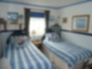 St Hellena guest house, St Mary's, Isles of Scilly