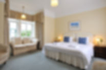St Mary's Hall Hotel, St Mary's, Isles of Scilly