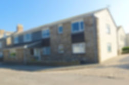Park House, residential care home on St Mary's, Isles of Scilly
