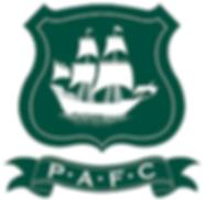 Plymouth Argyle FC crest