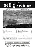 Scilly Now & Then magazine, Issue 16