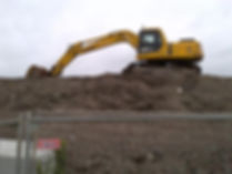 Isles of Scilly waste site being cleared 2016