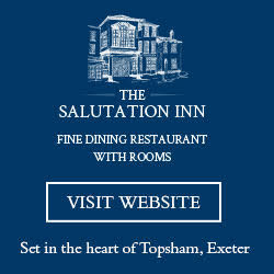 The Salutation Inn, Exeter