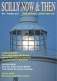 Scilly Now and then magazine, Issue 41
