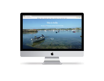 www.thisisscilly.com front page