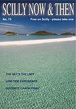 Scilly Now and then magazine, Issue 75
