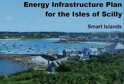 Smart Islands, Isles of Scilly