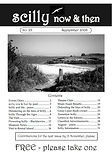 Scilly Now and then magazine, Issue 23