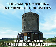 Isles of Scilly Camera Obscura