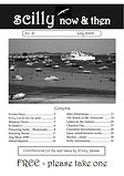 Scilly Now and then magazine, Issue 21