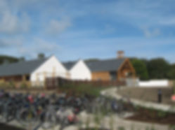 Five Islands School, St Mary's, Isles of Scilly