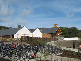 Five Islands School, Isles of Scilly