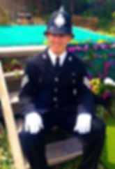 Colin Taylor, Scilly Sergeant