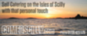 Come2Scilly, Self-catering on the Isles of Scilly