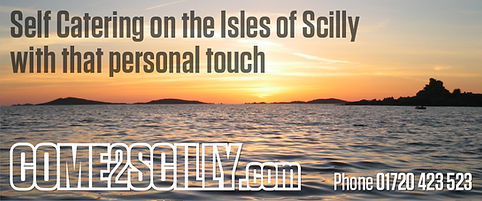 Come 2 Scilly