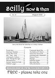 Scilly Now & Then Magazine, Issue 6