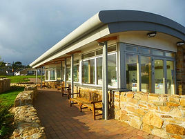 Tourist Information Centre, Isles of Scilly