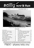 Scilly Now & Then Magazine, Issue 8