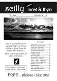 Scilly Now & Then Magazine, Issue 2