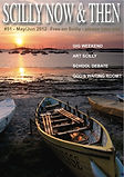Scilly Now and then magazine, Issue 51