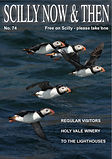 Scilly Now and then magazine, Issue 74