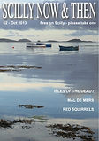 Scilly Now and then magazine, Issue 62