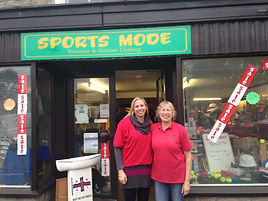 Sports Mode, St Mary's, Isles of Scilly