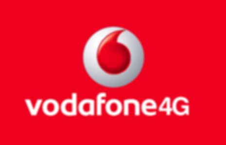 4G for Vodafone