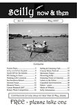 Scilly Now & Then magazine, Issue 11