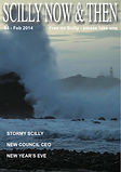 Scilly Now and then magazine, Issue 64