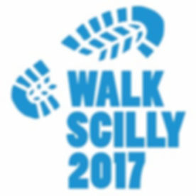Walk Scilly 2017